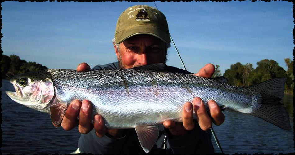 Fly Fish Idaho, Montana & Mongolia with Territory Anglers